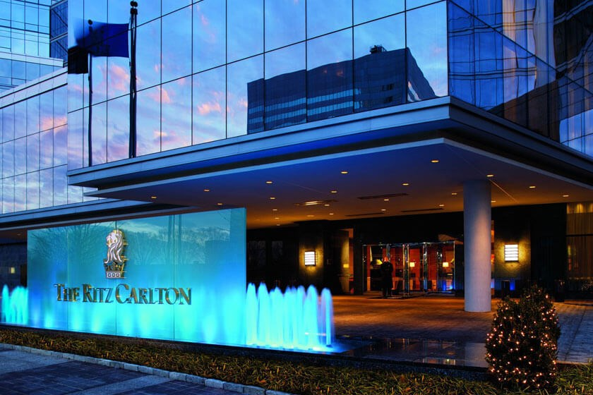 Image of  Ritz Carlton White Plains
