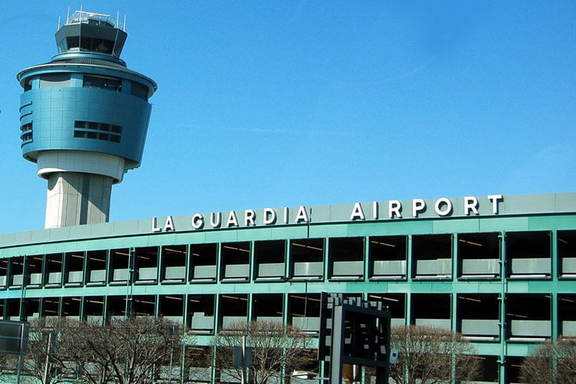 Image of La Guardia Airport