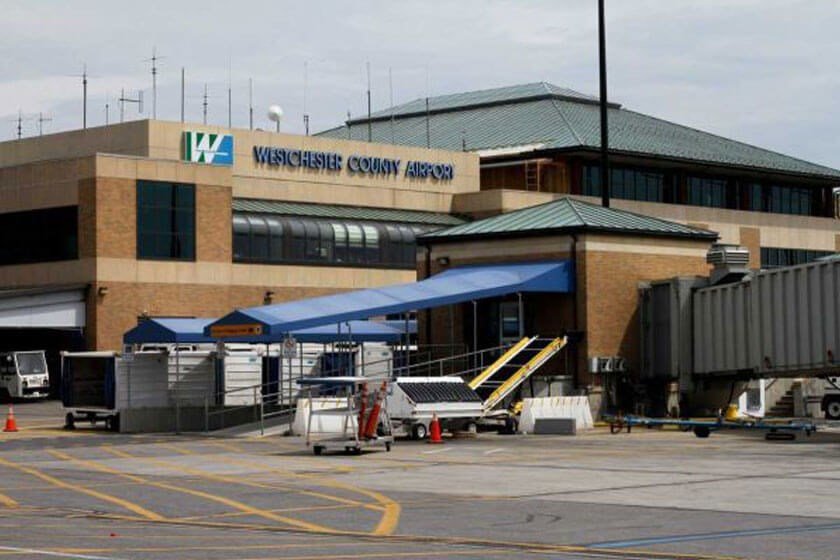 Image of Westchester County Airport