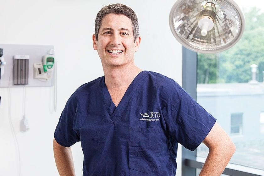 Dr. Suzman